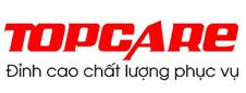 TopCare - Đỉnh cao chất lượng phục vụ.